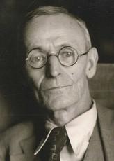 Гессе Герман